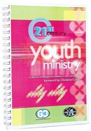 21St Century Youth Ministry