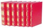 Complete Sermons of Martin Luther (7 Vol Set) Hardback