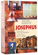 The New Complete Works of Josephus (1998) Paperback