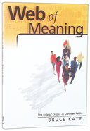 Web of Meaning Paperback