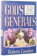 God's Generals Hardback