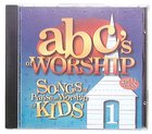 Abc's of Worship 1