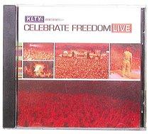 Celebrate Freedom Live