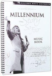 2000 Millennium: The Story So Far (Music Book)