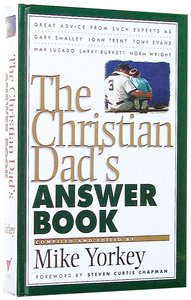 Christian Dads Answer Book the