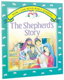 Shepherds Story (Now I Can Read Stories Series)