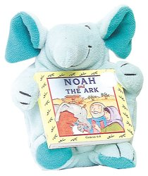 Noah and the Ark (My Bible Favourite Series)
