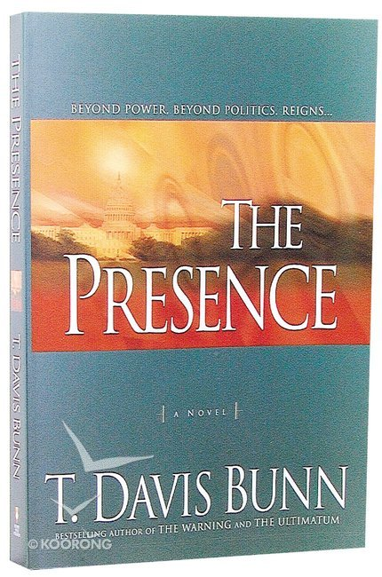 Buy The Presence By T Davis Bunn Online The Presence Paperback Id