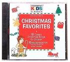 Cedarmont Kids: Christmas Favourites (Kids Classics Series)