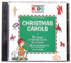 Christmas Carols (Kids Classics Series) CD