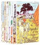 The Spindles Adventures (7 Book Pack) Pack