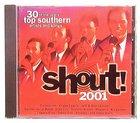 Shout 2001