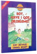 Boy Have I Got Problems! (James) (Discover For Yourself Bible Studies Series)