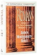 Expositional Commentary: Romans (4 Vol Set) Hardback