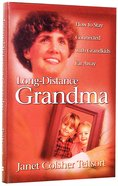 Long-Distance Grandma Hardback