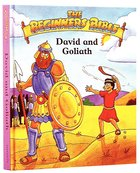 David and Goliath (Beginner's Bible Series) Hardback