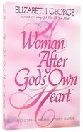 A Woman After God's Own Heart Paperback