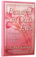 Beautiful in God's Eyes Paperback