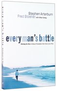 Every Man's Battle: Winning the War on Sexual Temptation (Every Man Series) Paperback