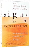 Signs of Intelligence Paperback