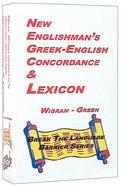 New Englishman's Greek-English Concordance