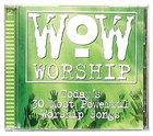 Wow Worship 3 (Green) CD