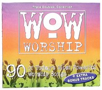 Wow Worship Triple Double Pack