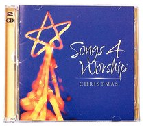 Songs 4 Worship Christmas (Songs 4 Worship Series)
