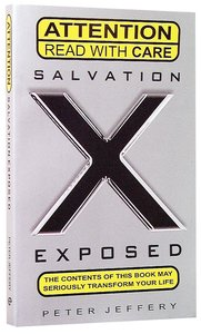 Salvation Exposed