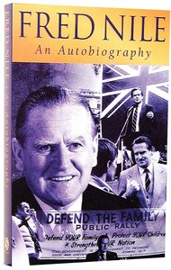 Fred Nile: An Autobiography