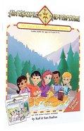 Dlc Awesome Adventure Teachers (6-9 & 9-12 Yrs) (Discipleland Curriculum Series)