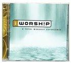 Iworship CD