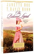 The Beloved Land (#05 in Song Of Acadia Series) Paperback