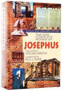 The New Complete Works of Josephus (1998) Hardback