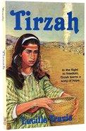 Tirzah Paperback