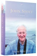 John Stott: A Global Ministry Hardback