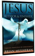 Jesus: Author & Finisher Paperback