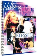 2002 Blessed (Music Book)