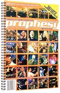 Prophesy Music Book Spiral