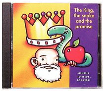 King, the Snake and the Promise, the (Enhanced Cd)