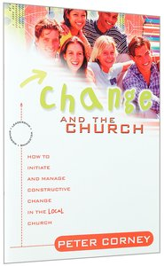 Change and the Church