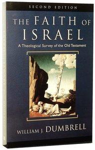 The Faith of Israel (2nd Edition)