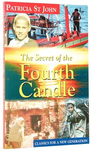Secret of the Fourth Candle