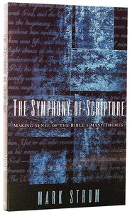 The Symphony of Scripture (Formally Days Are Coming)