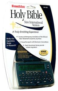 Franklin NIV Electronic Bible 450