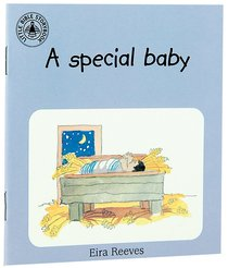 A Special Baby (Little Bible Story Books Series)