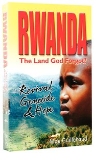 Rwanda: The Land God Forgot?