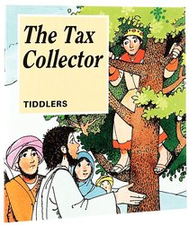 Tax Collector (Seed Book Series)