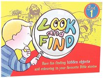 Look and Find (Book 1)