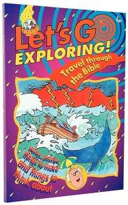 Lets Go Exploring